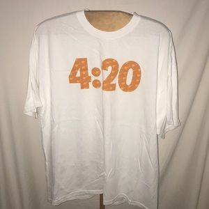 Other - 4:20 T shirt Rare